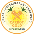KC Healthy Kids Announces The Sundry, a Newly Certified Carrot Gold Program Partner