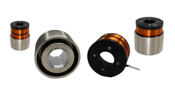 BEI Kimco Voice Coil Actuator Family with Through-Hole Design