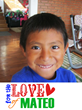 Park Agencies Introduces New Charity Campaign in Support of Orphaned Children Through Nonprofit For The Love of Mateo