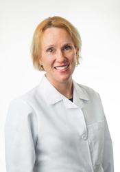 Dr. Lori Williams, Retinal Specialist