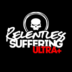 Suffering Relentless Ultra+