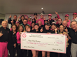 St. Andrews Country Club Boca Raton Announces 2016 Morgan & Friends Fight Cancer Tournament Featuring LPGA Superstars Helps Raise $1 Million to Fight Breast Cancer