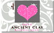 Ancient Clay Soap - Spread Love, Find Love, Love Yourself