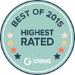 "Endeavor Awarded ""Best of 2015"" in ""Ease of Doing Business With"" Category"