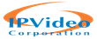 IPVideo Corporation Logo