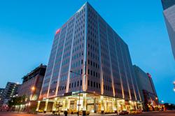 Hampton Inn and Homewood Suites Denver Downtown