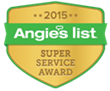 Reliable Glass In Phoenix Earns Esteemed 2015 Angie's List Super Service Award | Home & Auto Glass Company