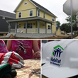 Scott Campbell Agency Joins Habitat for Humanity in a Charity Effort to Alleviate the Effects of Poverty in the Waukesha Area
