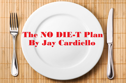 "ABC ""My Diet is Better Than Yours"" No Diet Plan by Jay Cardiello"