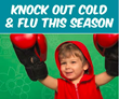 FLAVORx Helps Flu Season