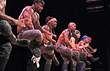 STEP AFRIKA! at SMDCAC on February 13