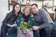 Winter Relief for New York's Isolated Elderly through DOROT Volunteer Effort