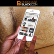 PurchaseBlack.com mobile app