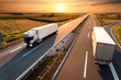 Tennessee, California are Best and Worst States for Trucking Industry