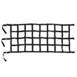 """42"""" x 82"""" Heavy Duty Cargo Net with Cam Buckles and E-Track Fittings"""