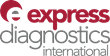 Express Diagnostics Int'l logo
