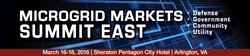 8th Annual Military Microgrid Markets East