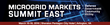 Infocast Announces the 2016 Microgrid Markets Summit East Scheduled for March 2016 in Arlington, VA.