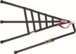 Simpson C5R Window Safety Net