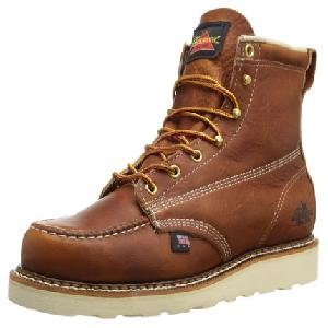 Comfortable Work Shoes Men Merrill