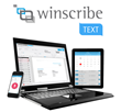 Winscribe Announces Greater System Integration and Flexible Medical Documentation Management with Winscribe Text