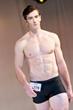 Dylan Bradley, IMTA LA 2016 Male Model of the Year, Fogg Management, Denver, CO