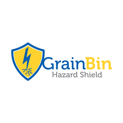 The Grain Bin Hazard Shield will take away the fear of working with grain