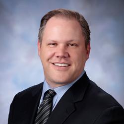 Brent McCaffrey, President, McCaffrey Homes