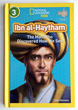 "1001 Inventions and National Geographic Kids Partner to Publish ""Ibn al-Haytham"" Children's Book"