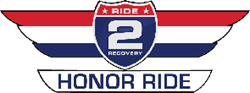 Honor Ride in support of Ride 2 Recovery's Veteran Rehabilitation Programs