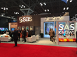 SAS demonstrates its IoT capabilities at NRF16 this week