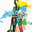 Solomon Jaye's Highly Anticipated Debut Album Ordinary Man Now Available