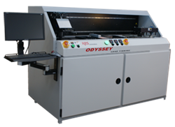 RPS Automation Odyssey LX Lead Tinning System