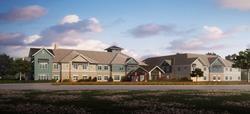 Assisted Living & Memory Care in Hunstville, AL