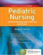 Pediatric Nursing Content Review Plus Practice Questions