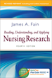 Reading, Understanding, and Applying Nursing Research Revised Reprint, 4th Edition