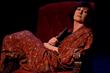 Catherine Glynn as Miss Myrna Davenport