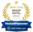Best USA Hotels for Group Travel