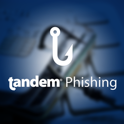 tandem Phishing by CoNetrix
