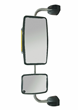 Rosco Introduces New Chrome AccuStyle® FD Mirror for Fire Apparatus