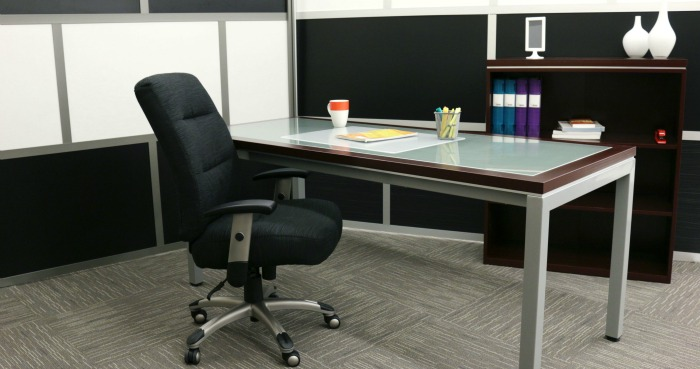 National Business Furniture Adds Gentherm Powered Heated Office