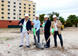 TownePlace Suites at Miami International Airport Begins Construction