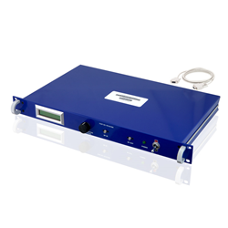 Pasternack Introduces a New Rackmount Variable Gain RF Amplifier with Performance from 100 MHz to 18 GHz