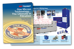 New Transor 8-page Brochure