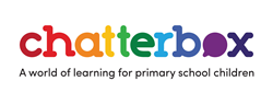 chatterbox - a world of learning for primary school children