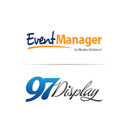 Event Manager Online Registration Software Now Integrated with 97 Display Martial Arts and Fitness Business Websites