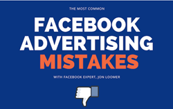 Magnificent Marketing, social media, Facebook, Jon Loomer, podcast, marketing, advertising