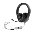 HamiltonBuhl, Leading Electronics Manufacturer for Education Has Redefined What a True Multimedia Headset Is