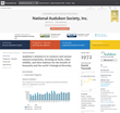 World's Largest Source of Nonprofit Information Launches Redesigned Nonprofit Profiles