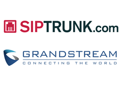 SIPTRUNK.com is now compatible with Grandstream gateways and IP PBX systems